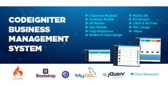 Codeigniter - Business Data Management System (Miscellaneous) Download   #admin #business #clean #client #codeigniter #company #crm #employee #erm #login #product #professional #user #usermanagement http://w7download.com/codeigniter-business-data-management-system-miscellaneous-download