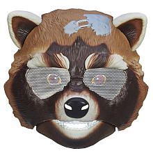 Marvel Guardians of the Galaxy Rocket Raccoon Action Mask         Visit www.fireblossomcandle.com  for more party ideas!