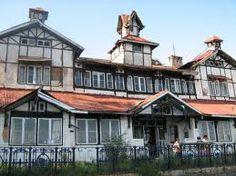 Bantony in Shimla.