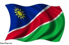 Namibia gains independence March 21, 1990 The History of Namibia The country has ever since that historical day; 21 March 1990 enjoyed peace, stability and progress in many ways. Namibia is also known as the smile of Africa because, of its geographical position and the friendliness and warmth of its citizens. Currently the country has a population of 1.7 million and covers an area of approximately 824,269 square km.