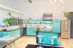 Kitchen Pantry Storage, Splashback, Storage Shelves, Kitchen Design, Table, Furniture, Home Decor, Storage Racks, Decoration Home