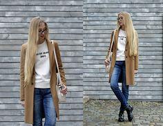 More looks by Lisa: http://lb.nu/lisa03  #casual #minimal #street