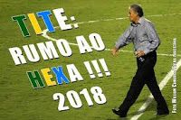 JP no Lance: Seleção Brasileira: Tite é do Brasil !!!!!!!!!!!!!...