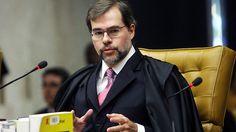 ALMANAKE da Web: Procurando cadeia: Lula teria chamado Tóffoli de moleque e empregado
