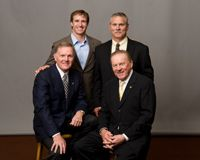 Purdue Cradle of Quarterbacks.  Go Bob Griese (he was there when we were there).  Like Drew too.