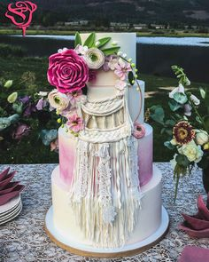 27 Best Wedding Cakes By A Cake Come True Images Wedding Cakes