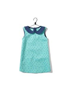 Zara kids Roma dress... love this because its got that vintage look.  So cute!  Wish I didn't discover Zara does kids clothes!!
