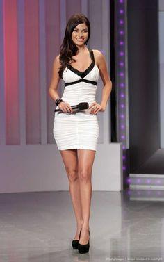 Univision Presents Mira Quien Baila Cast