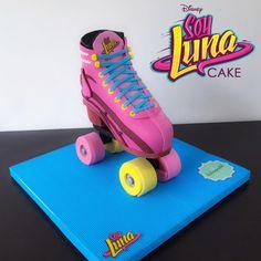 Torta Soy Luna Cake  by Giovanna Carrillo