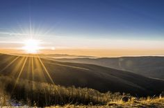 apus_semenic Nikon, Orice, Country Roads, Mountains, Sunset, Mai, Travel, Outdoor, Sunsets