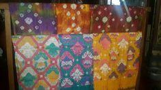 Batik Serat Nanas #batik #batiktulis #batikseratnanas #batikindonesia #batiknusantara #batikkraton #batiksolo #batikasli #batikmurah #batikcombinasi #batikcap #batiklawasan #batikklasik