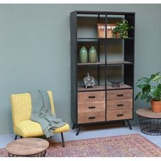 At Home Store, Shelving, Bookcase, New Homes, House, Furniture, Home Decor, Design, Home