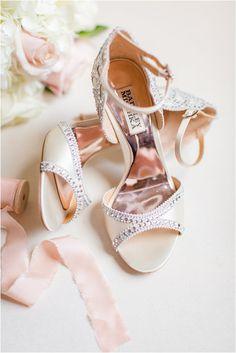Nina Shoes, Jimmy Choo Shoes, Bride Shoes, Wedding Shoes, Badgley Mischka Bridal, Vince Camuto Shoes, Manolo Blahnik, Low Heels, Christian Louboutin