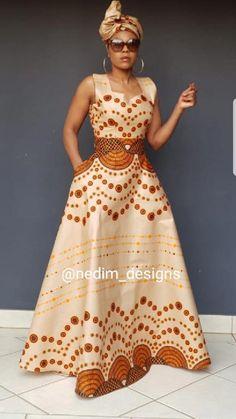Great African fashion clothing looks Hacks 7693888145 African Fashion Designers, Latest African Fashion Dresses, African Print Dresses, African Print Fashion, Africa Fashion, African Dress, African Prints, Ankara Fashion, Tribal Fashion