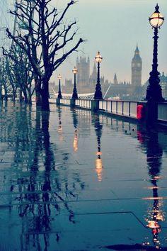 london perfection