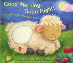 Good Morning, Good Night!: Teresa Imperato, Melanie Mitchell: 9781581172799…