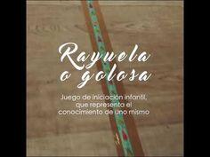 Aprende jugando - Juego de golosa o Rayuela - YouTube