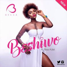 Video: Becca – Beshiwo Ft. Bisa Kdei