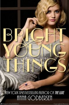 Readers In Wonderland: Review: Bright Young Things