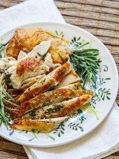 Fresh Herb Turkey Brine