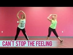 cool Justin Timberlake - Can't Stop The Feeling (Dance Fitness with Jessica) - Yo...by http://dezdemoonfitnes.gdn