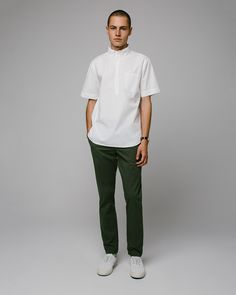 New Arrivals—Lightweight and laid-back refreshes from NEED and Norse Projects, now in. http://n-s.co/a/ItH4r5fI
