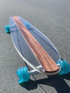 Penny Skateboard, Skateboard Deck Art, Skateboard Design, Surfboard Art, Estilo Vans, Skate Bord, Longboard Design, Cool Skateboards, Skate Style