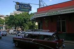 El Floridita. Cuba