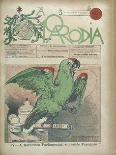 Materiais para a História Eleitoral e Parlamentar Portuguesa, 1820-1926