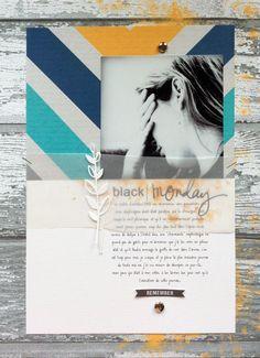 Black monday by Maïna at @Studio_Calico