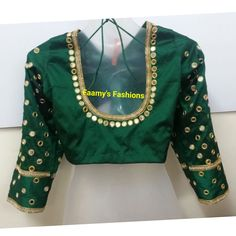 Bridal Blouse Stitching in Chennai, PattuPavadai Stitching In Chennai, Lehenga Stitching in Chennai, Wedding Blouse stitching in Chennai, Ladies Tailoring. Mirror Work Blouse, Hand Work Blouse, Kurti Neck Designs, Saree Blouse Designs, Embroidery Fashion, Floral Embroidery, Police Station, 20 Years, Lady