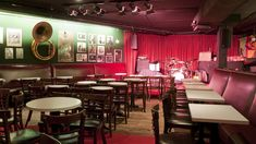 Best jazz clubs in New York City: The city's top venues