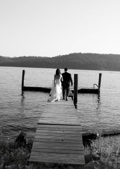 lake wedding @Katie Schmeltzer Carlson