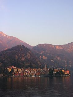 Varenna and Como lake, Italy #monogramsvacation