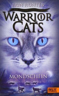 Warrior Cats - Die neue Prophezeiung. Mondschein: II, Band 2 von Erin Hunter, http://www.amazon.de/dp/3407810849/ref=cm_sw_r_pi_dp_hHvysb0GJ0TKA