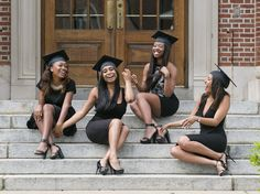 blackfashion:  Hampton Women of 2015  @darradaisy