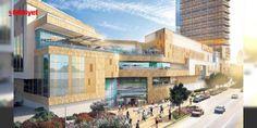 1 milyar liralık Piazza : Rönesans Gayrimenkul Yatırım 1 milyar lirayı aşan yatırım değerine sahip Maltepe projesini satışa çıkardı. Şirket merakla beklenen projesinde Samsun Kahramanmaraş Şanlıurfada hayata geçir-diği AVMlere verdiği isim olan Piazzayı kullandı. Yaklaşık 42 bin metrekare alan üzerinde yükselen Piaz...  http://ift.tt/2dLiPWO #Ekonomi   #milyar #Piazza #geçir-diği #lere #hayata
