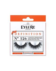 e26bac6886a Definition Lash 121 | Products | Lashes, Lash definition, Beauty makeup