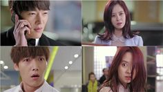 """More """"Emergency Couple"""" BTS & Scene Stills + Event Ad   Couch Kimchi"""