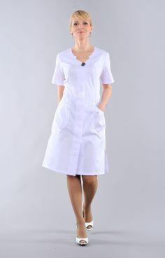 Халат медицинский женский «Милана»