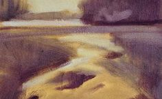 What Color is Your Underpainting? The Monochromatic and Two-Color Methods