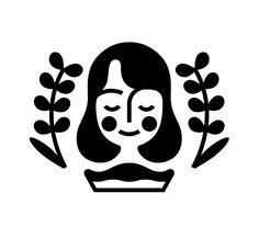 Logo D'art, Typography Logo, Art Logo, Typography Design, Food Logo Design, Custom Logo Design, Dessert Logo, Logo Luxury, Lino Art