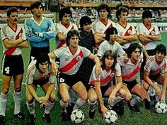 Alejandro Sabella, Raul Hernandez, Grande, Running, Carp, Retro, Soccer, Brazil, Argentina