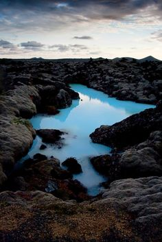 Blue Lagoon, Iceland | HEG © All rights reserved