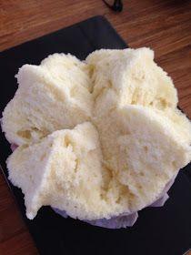 Baking's Corner : Traditional steamed 'Huat kueh'