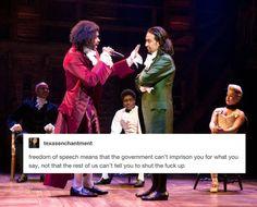 Hamilton Musical Philip Dies | ... hamilton Aaron Burr death mention cw amrev philip hamilton i did this