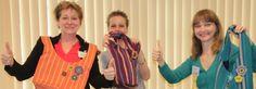 .. Sámen met Stichting Kompasmengelmoes, gericht op sociale activering van kwetsbare groepen in Nijmegen. Vandaag lancering van de MayaMaya tas: het weefwerk door Maya vrouwen in Guatemala, en uitgerekend Kompas-mengelmoes deelneemster Maya leverde het Nederlandse aandeel in dit creatieve samen-handwerk! Een co-creatie die vrouwen empowered, dáár en hier!