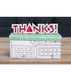 Thanks Box