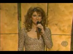 Celine Dion CBS TV special 2002