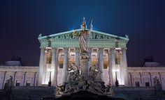 Roteiro pelo Centro Histórico de Viena_dest_Viajando bem e barato